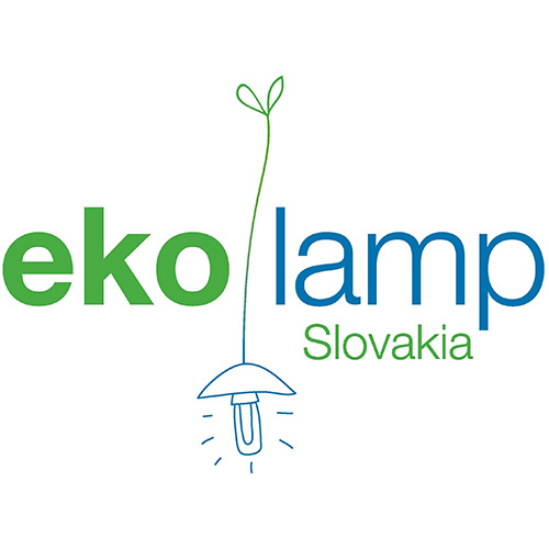 EKOLAMP Slovakia – Združenie výrobcov a distribútorov svetelnej techniky