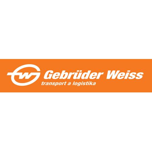 Gebrüder Weiss s.r.o. Transport a logistika
