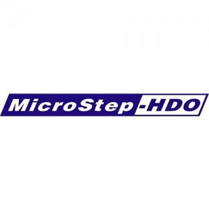 Microstep - HDO s.r.o.